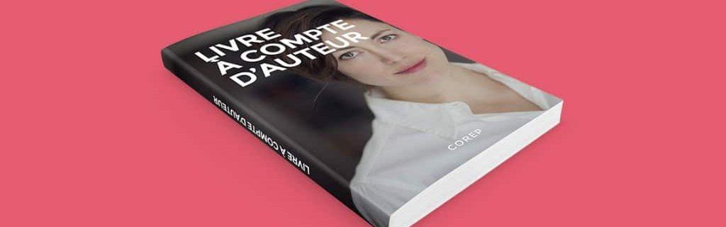Livre a compte d'auteur imprimer soi-même son livre