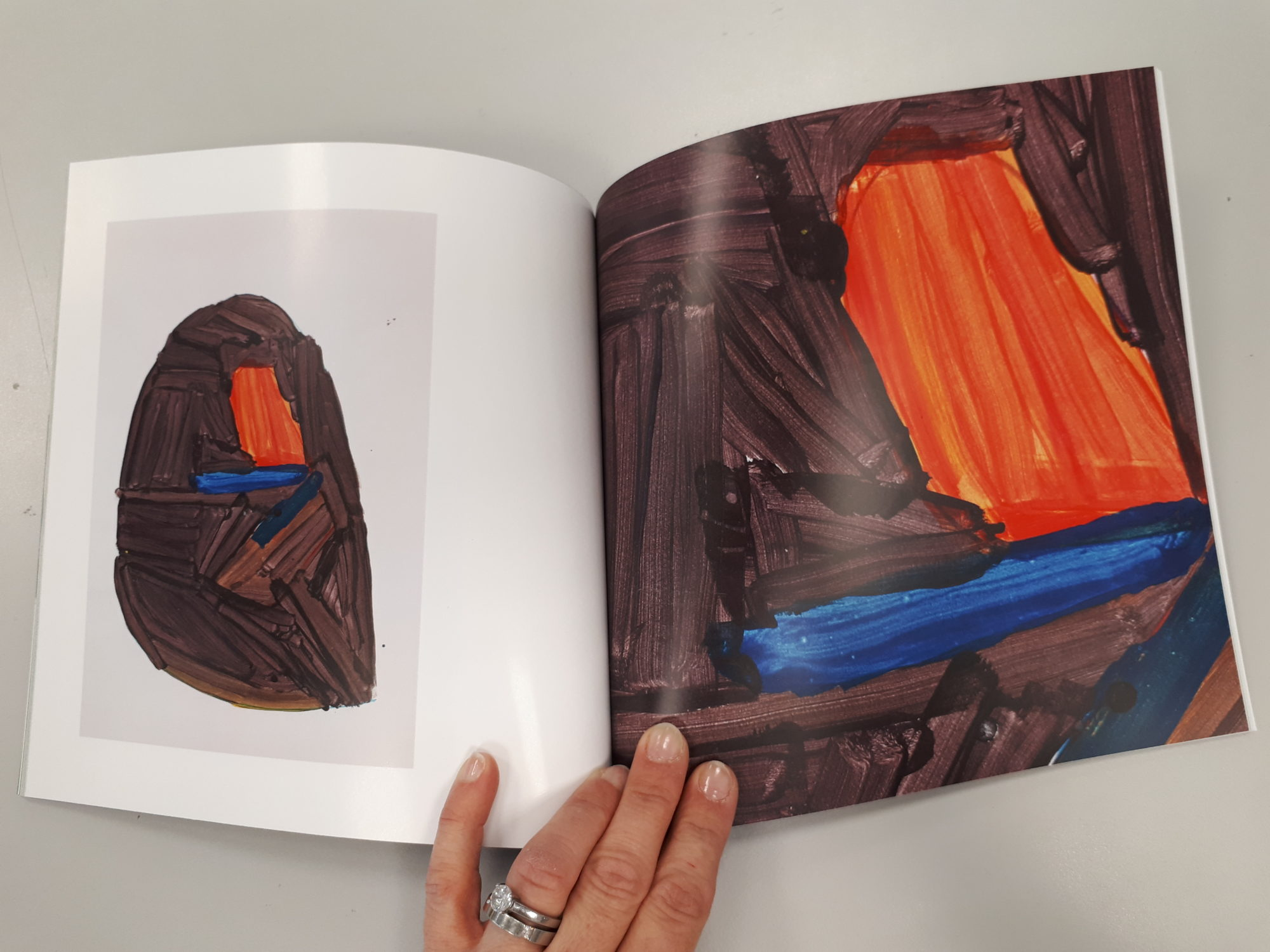 Transfert Photocopie Sur Bois imprimerie saint-etienne : impression et photocopie à saint
