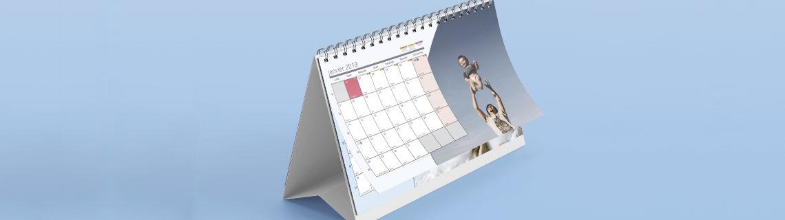 Calendrier Perpetuel Personnalise 365 Jours.Comment Faire Un Calendrier Sur Open Office