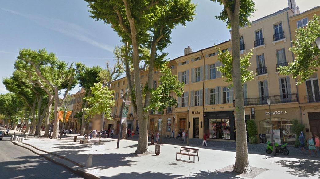 Imprimerie et photocopie à Aix-En-Provence