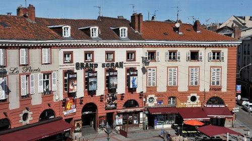 Imprimer et photocopier ses documents à Limoges