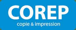 Logo du site corep