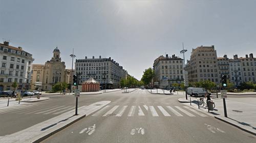 Impression mémoire et flyer à Lyon