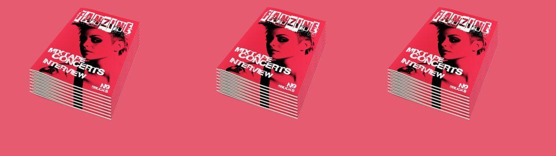 Format et dimensions magazine