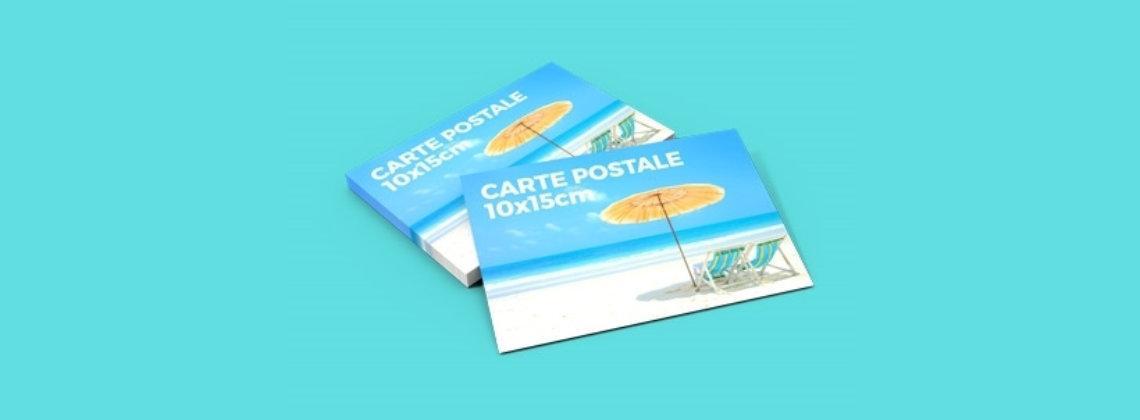 Impression Carte Postale Imprimer Votre En Ligne